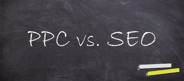 PPC or SEO?