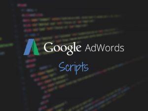 AdWords Scripts